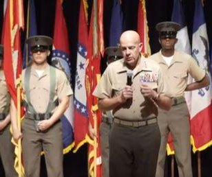 Marines elevate training command for 'information-age model'