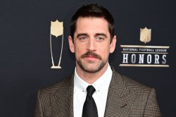 Aaron Rodgers shares hopes to become a father