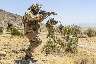 Insomina, sleep apnea soaring in U.S. military, study says