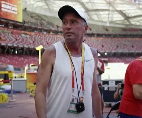 SafeSport bans track coach Alberto Salazar over 'emotional misconduct'
