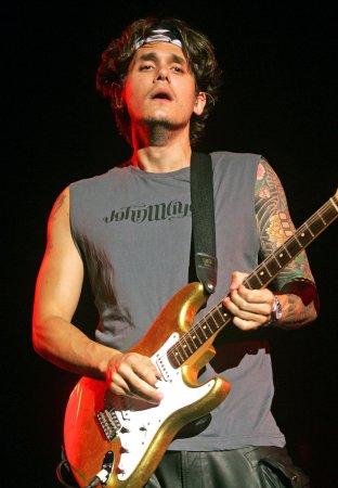 John Mayer closes Twitter account