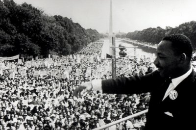 Obama to speak on 50th anniversary of March on Washington