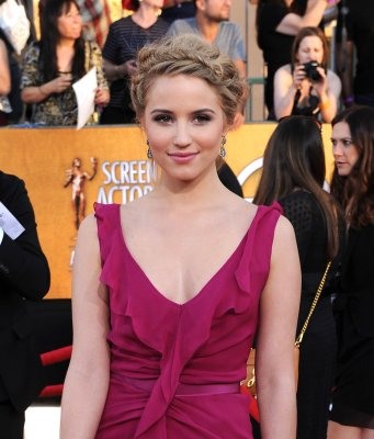 Dianna Agron to return for 100th episode of 'Glee'