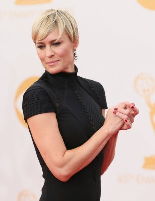 Robin Wright and Ben Foster are engaged, report says