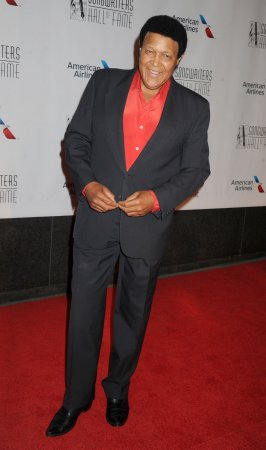 Chubby Checker said he should be inducted into Rock Hall