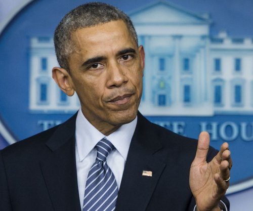 Obama condemns violence, looting in Ferguson