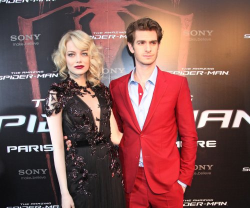 Emma Stone and Andrew Garfield reportedly on a break after 3 years together