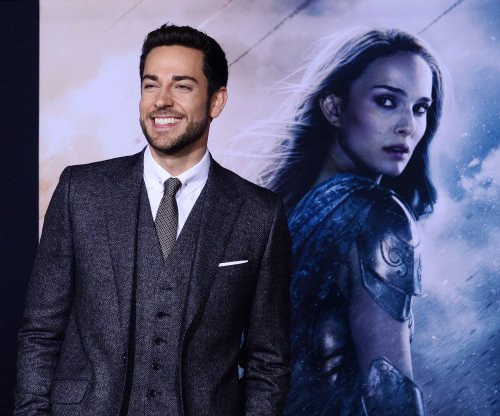 Zachary Levi and Missy Peregrym are divorcing