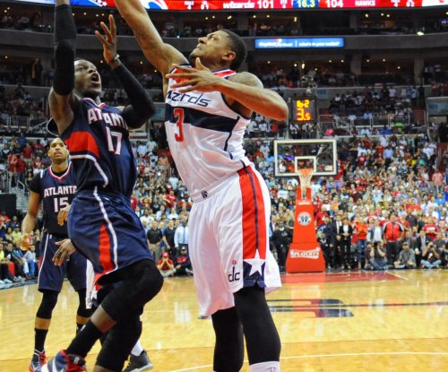 Atlanta Hawks tie series with Washington Wizards