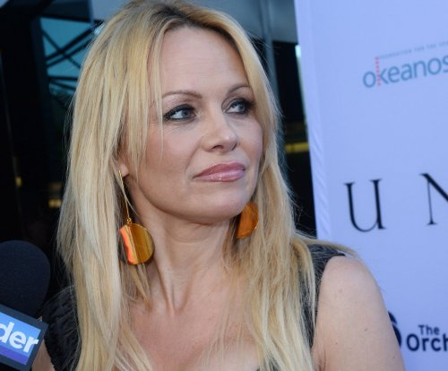 Pamela Anderson to address environmental concerns at Eastern Economic Forum in Russia