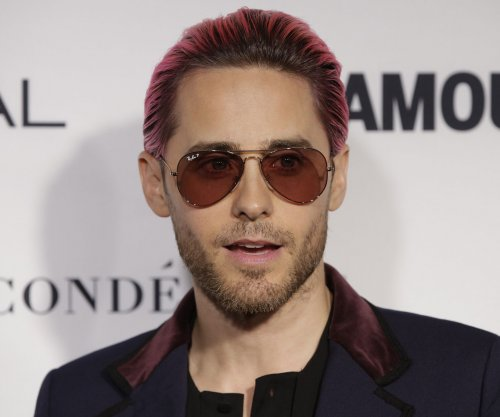 'Suicide Squad' producer details Jared Leto's 'isolation' on set
