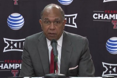 Tubby Smith on Memphis' radar
