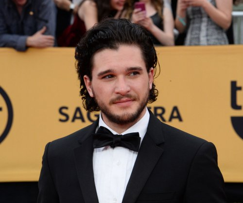 Kit Harington says he revealed Jon Snow's fate to get out of speeding ticket