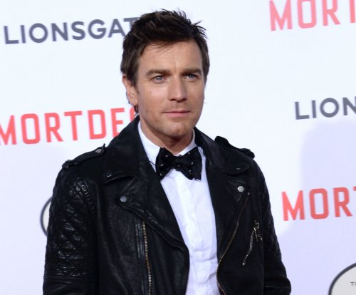 Ewan McGregor to star in Season 3 of FX's 'Fargo'