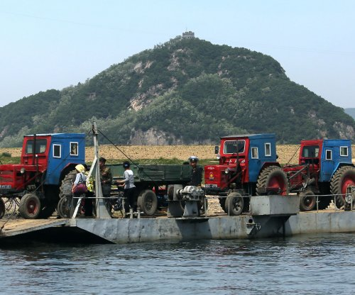 Report: North Korea state companies accelerate mining activities