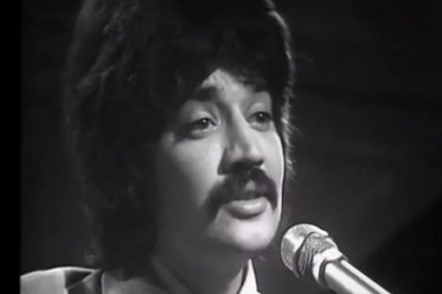 Peter Sarstedt, 'Where Do You Go To (My Lovely)?' singer dead at 75
