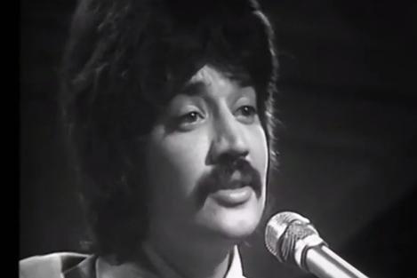 Peter Sarstedt, 'Where Do You Go To (My Lovely)?' singer dead at 75 - UPI.com