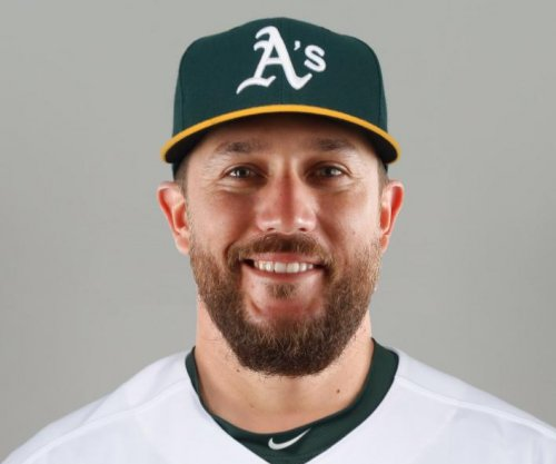 Oakland Athletics sign infielder Trevor Plouffe to one-year pact