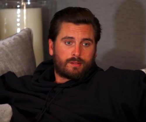 Scott Disick says he once proposed to Kourtney Kardashian