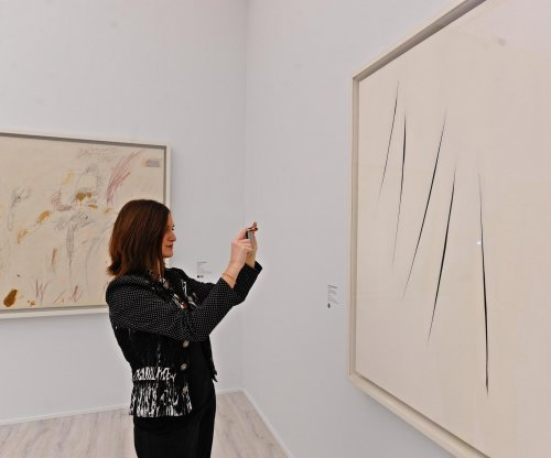 $1.6M artwork found after dealer forgot it in Paris taxi