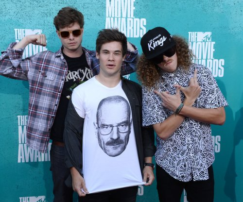 'Workaholics' crew star in first teaser for Netflix film 'Game Over, Man!'