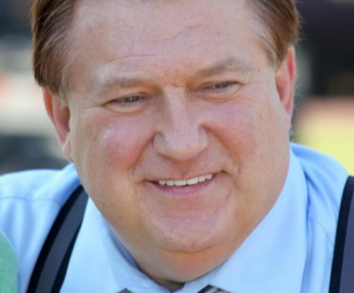 Fox News fires Bob Beckel for the second time in two years