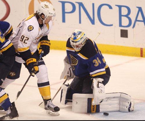 NHL: Nashville Predators center Ryan Johansen signs 8-year, $64M deal