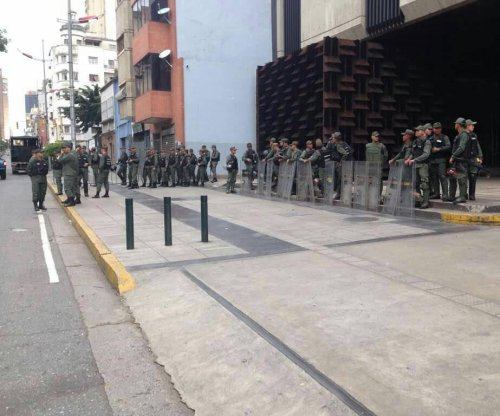 Venezuela assembly ousts attorney general after guards swarm her office