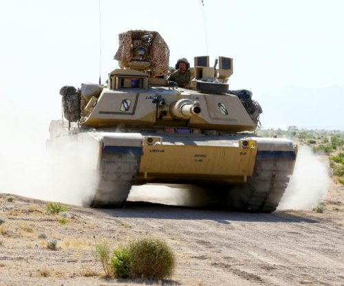 General Dynamics receives contracts for upgraded Abrams tanks