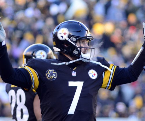 Notebook: Roethlisberger questions Steelers' QB pick