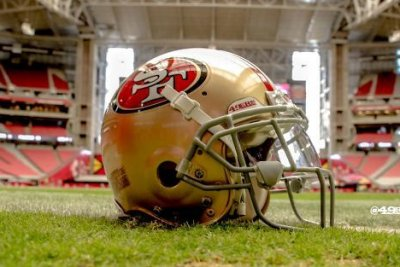 Niners DE Armstead sidelined by hamstring injury