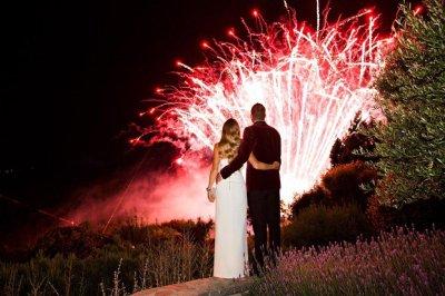 Ex-NBA star David Lee marries tennis star Caroline Wozniacki