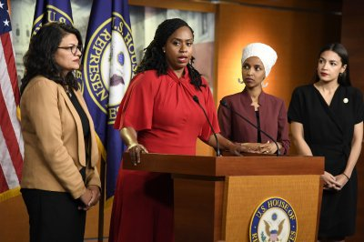 Trump's bigotry has gone too far with attacks on congresswomen