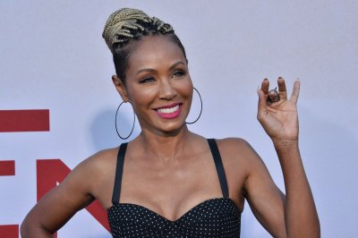 Jada Pinkett Smith teases 'Matrix 4' possibility at premiere
