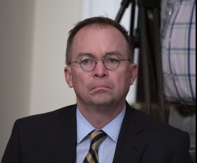 Mulvaney withdraws request to join suit; won't comply with House subpoena