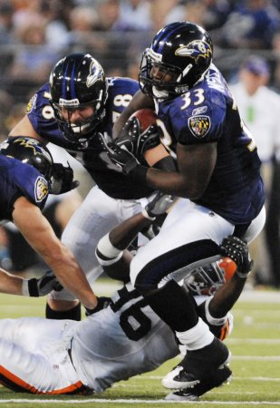 NFL: Baltimore 28, Cleveland 10