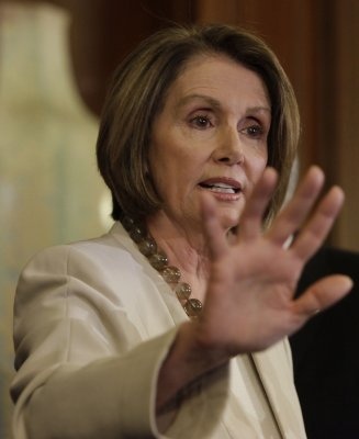 CIA: Pelosi briefed on use of techniques