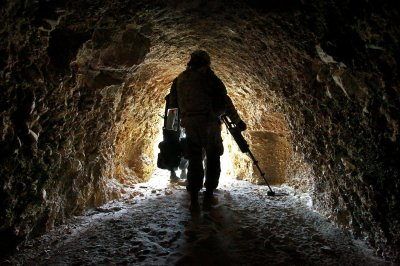 U.S. won't sign anti-land mine treaty