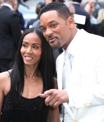 Jada Pinkett Smith: Will and I don't have an open relationship