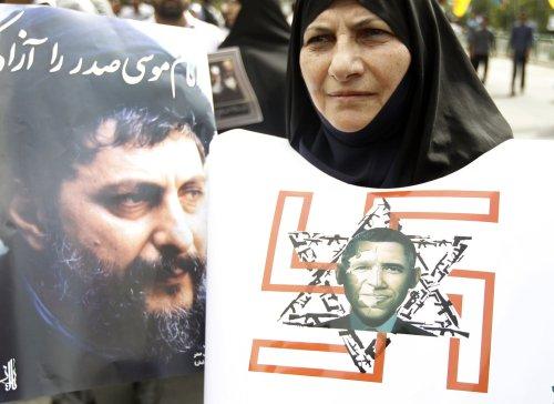 Source: Lebanese cleric died in Libya