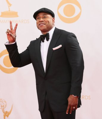 LL Cool J talks Grammys hosting gig: 'I have to be myself'