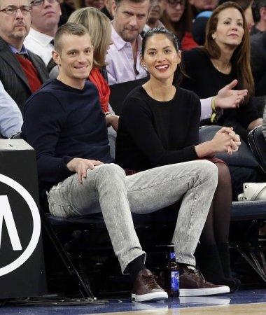Olivia Munn splits from Joel Kinnaman