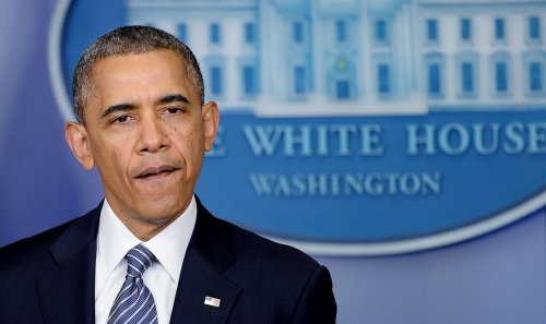 Obama's approval rating rises despite VA scandal