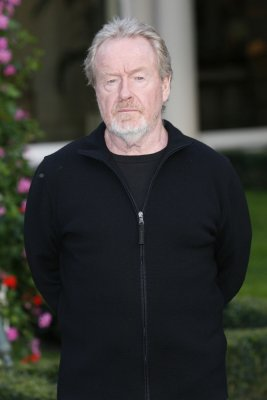 'Exodus' director Ridley Scott has another biblical epic in the works