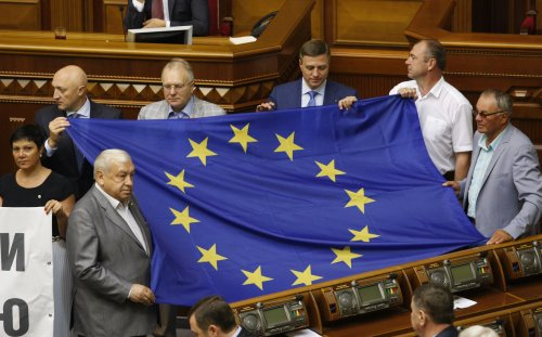 Serbia pressured over South Stream pipeline