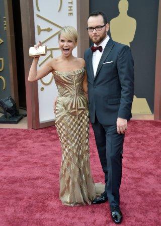 Kristin Chenoweth splits from boyfriend Dana Brunetti
