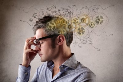 Trying to remember something can make people forget something, study finds