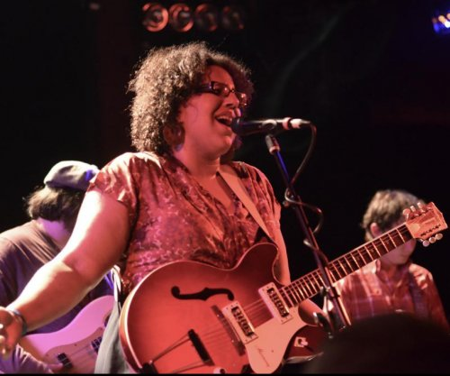 Brittany Howard is Billboard's 2015 Powerhouse Artist