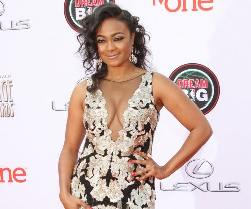 Tatyana Ali of 'Fresh Prince' fame announces pregnancy and engagement