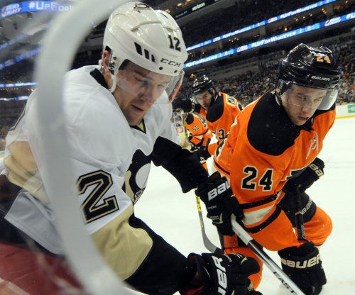 Pittsburgh Penguins win sixth straight game